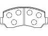 Brake Pad Set:MB 407 216